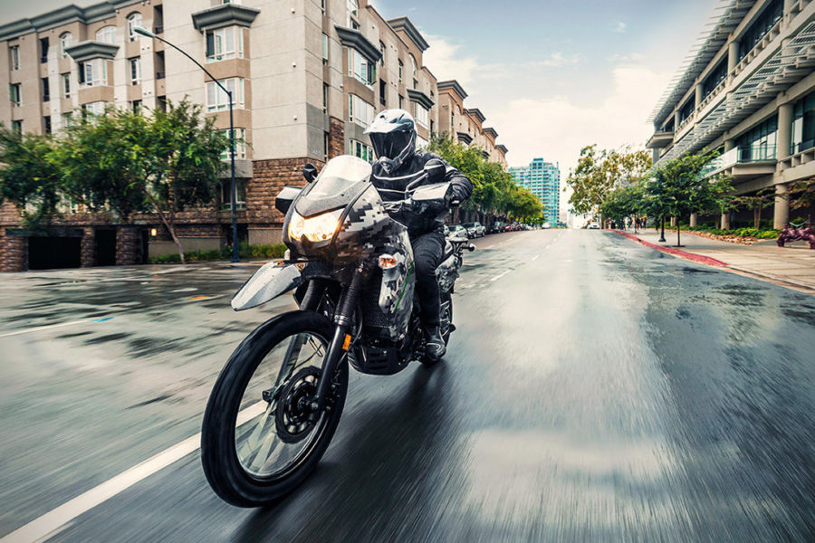 Europe Motorcycle Industry Sees 20% Growth In Q1