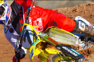 James Stewart Jr. is making it official: he is retiring from racing.