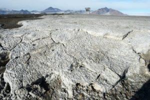 Bonneville Salt Flats Getting Money For Repairs