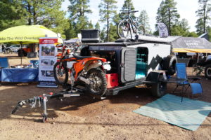 Into The Wild Overland @ Overland Expo