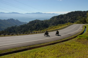 The top end of Borneo has spectacular riding both on and off road, plus […]