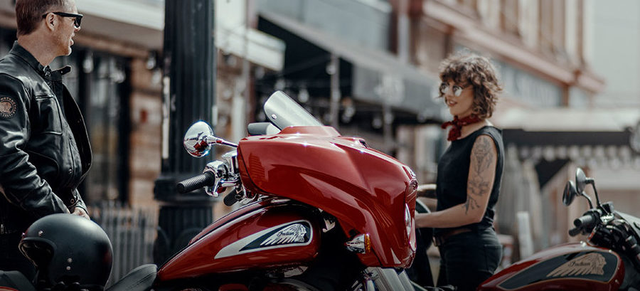 Want to rent a bike? Indian now has several dealerships offering short-term and long-term deals.