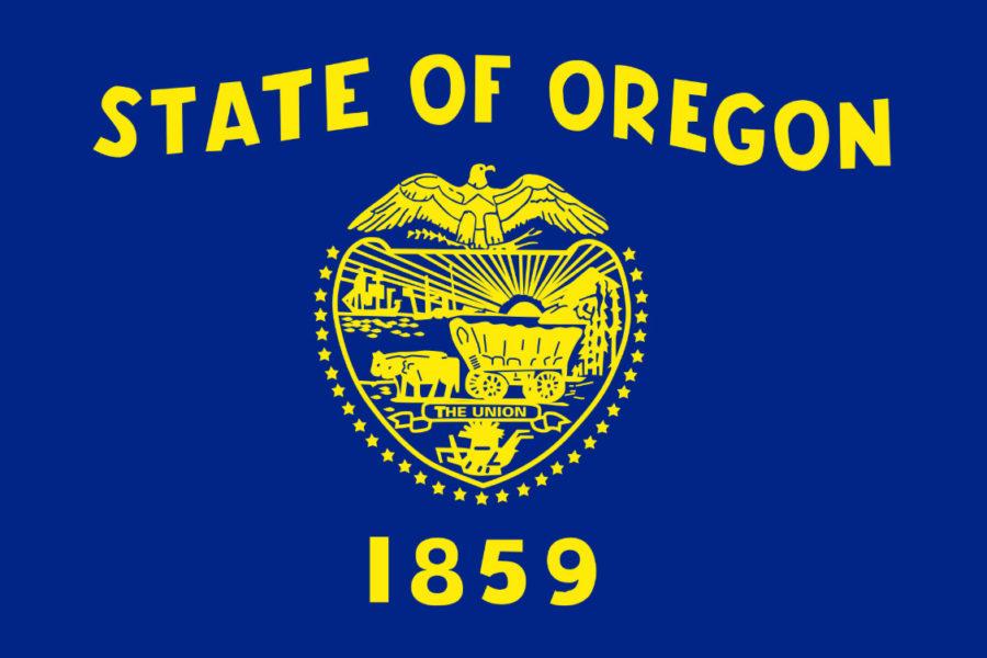 Let's get lanesplitting legalized in Oregon!