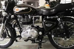 Royal Enfield Recalls 7,000 Bullet Models
