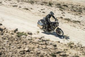 Yamaha announces accessory packs, Euro demo tour for Tenere 700