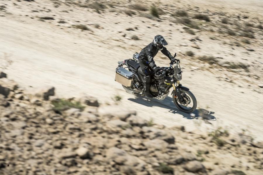 Yamaha has announced two accessory packs for the Tenere 700 adventure bike, as well […]