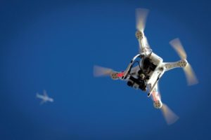 Airspace has to be assessed before flying. Photo Credit: Business Insider