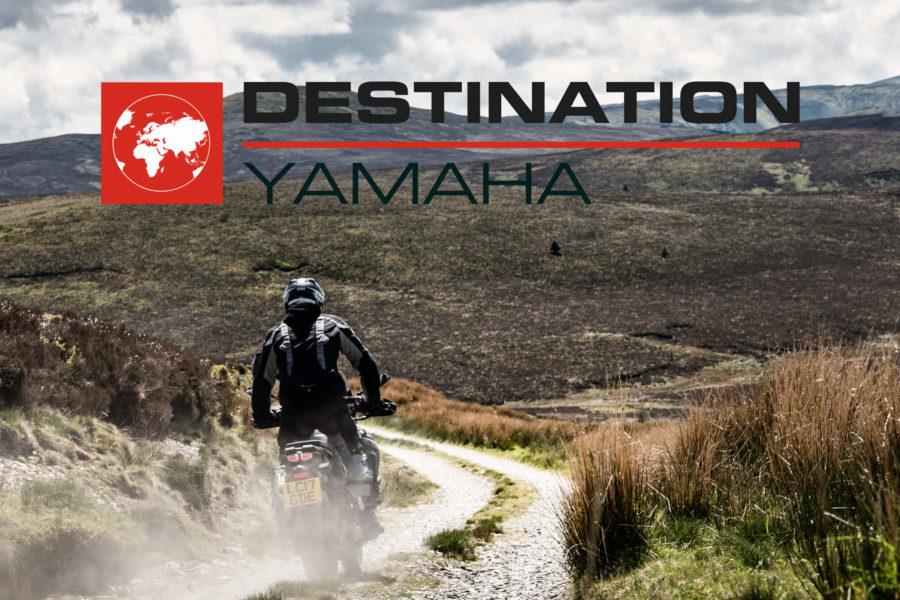 """Yamaha is expanding its """"Destination Yamaha"""" rental program. The program rents various forms of […]"""