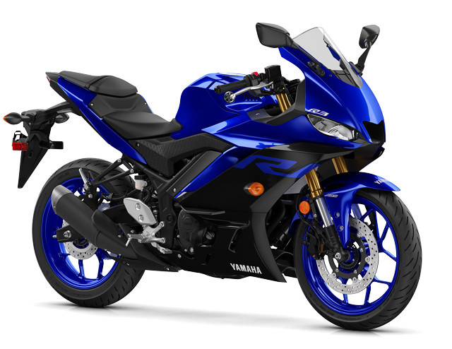 Yamaha is recalling approximately 200 2019 YZF R3 motorcycles due to a faulty front […]