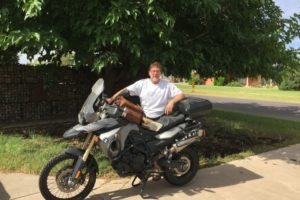 The name Jesse is synonymous with Adventure Riding and ADVrider, but before ADVrider, before […]