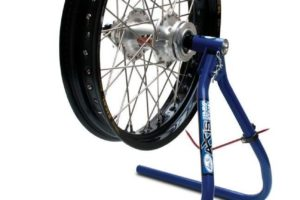 Quick Tip – Wheel Balancing Made Simple