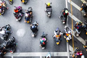 Thailand Adopts Carbon Tax For Motorcycles