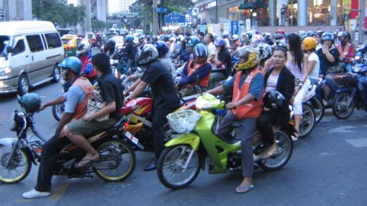 We recently published a story about Thailand instituting a carbon tax on motorcycle emissions, […]