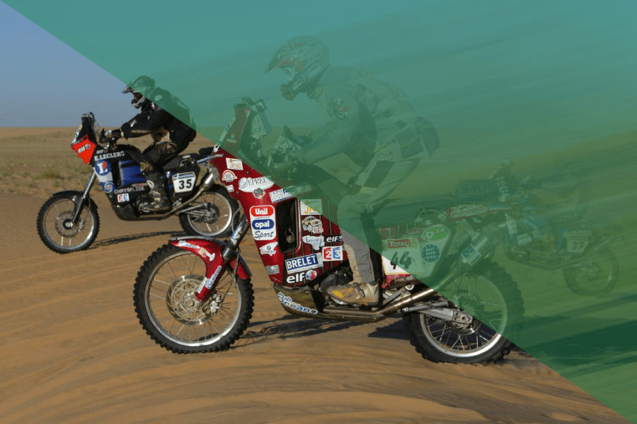 What do you think of Dakar's Controversial Move to Saudi Arabia in 2020?