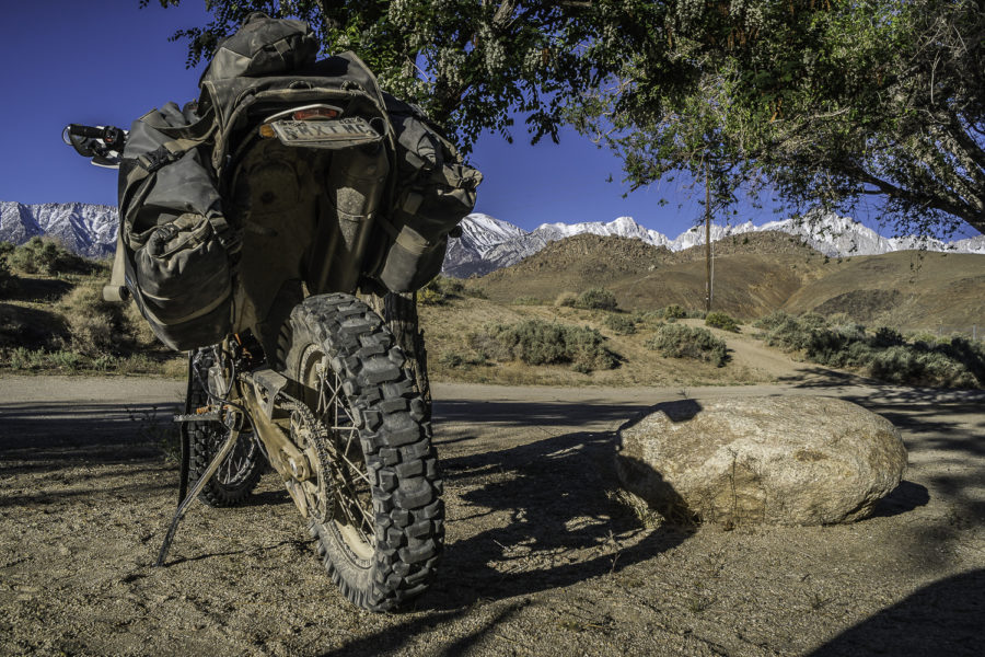 Released at the start of 2019, the CABDR is an 850-mile route riding South […]