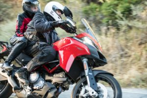 Three days with a Ducati Multistrada 950 S
