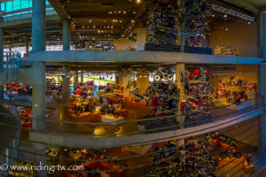 Three Must Visit MotorCycle Museums