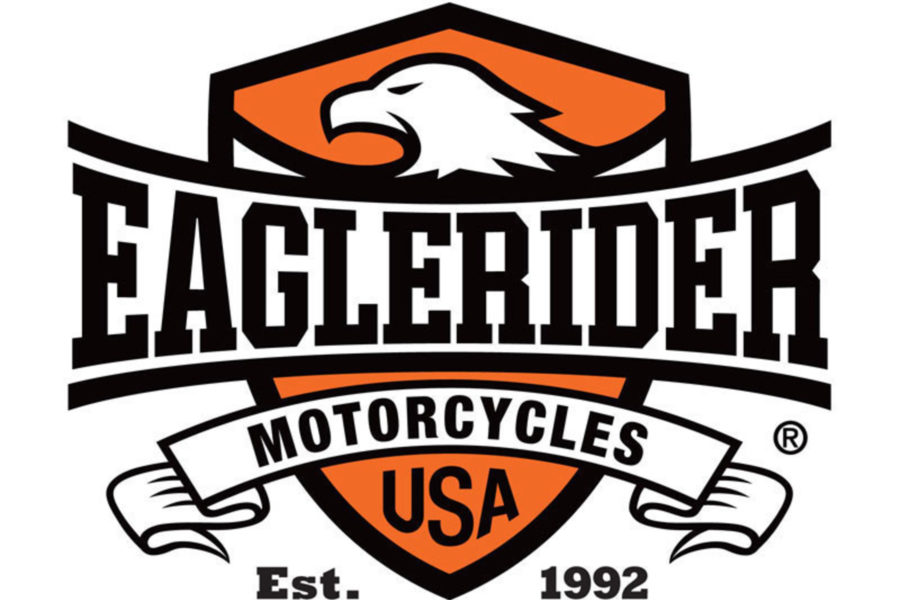 EagleRider, the world's innovator and leading provider of motorcycle experiences. (PRNewsFoto/EagleRider) (PRNewsFoto/EagleRider)