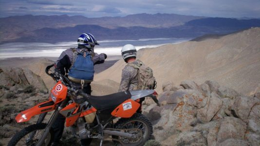 Adventure Riding means different things to different people. Let us know what it means […]