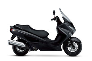 Suzuki Recalls Certain 2018-2019 Burgman 200/UH200 Scooters