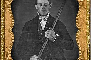 Oddities Uncovered #1 – Phineas Gage
