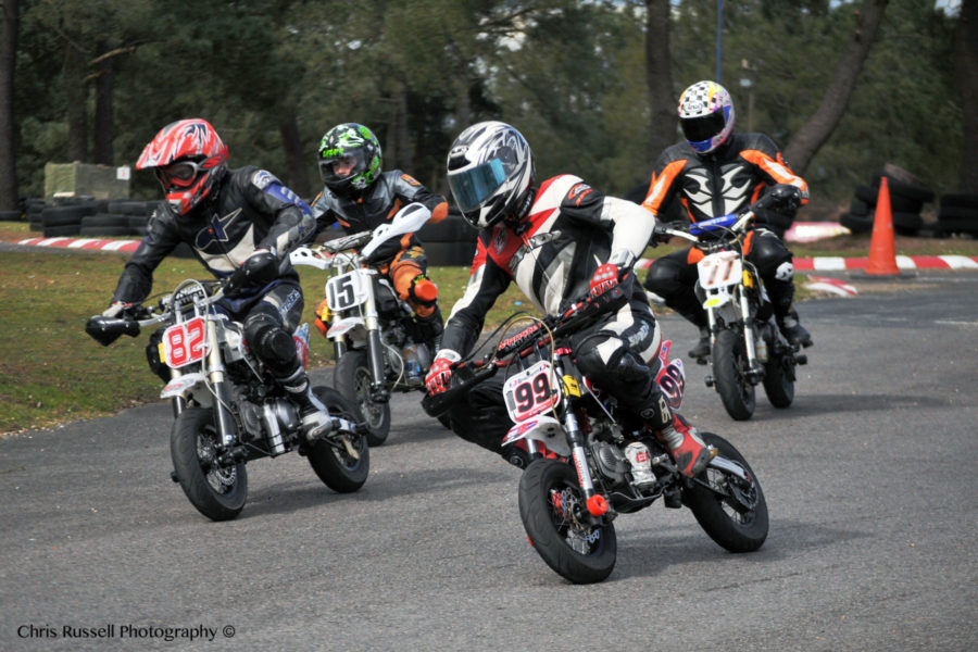 Quiz:  How Well Do You Know Moto Racing And Champions