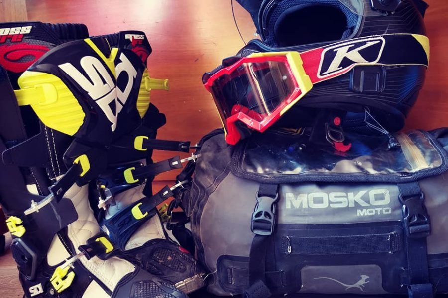 what to pack for a fly and ride