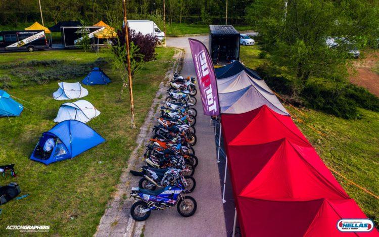 rally camp