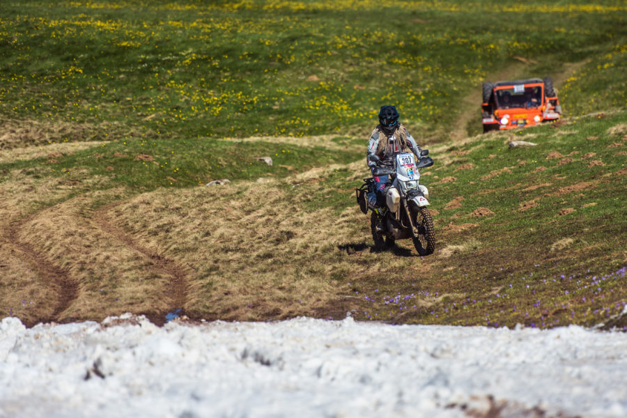 Rally Costs: Racing Budget for Your First Rally ADV Rider
