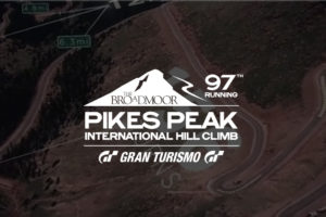 There does not seem to be any video coverage at Pikes Peak for the race this year, but there is radio coverage. Photo: Pikes Peak