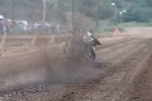 How To Ride Faster In The Dirt!