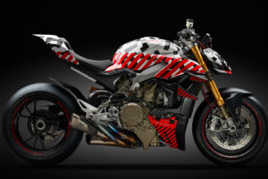 Recently we told you about some spy shots of Ducati's rumored resurrection of its […]