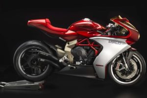 The MV Agusta motorcycle brand prides itself in producing rolling art.   Motorcycle rolling art.  […]