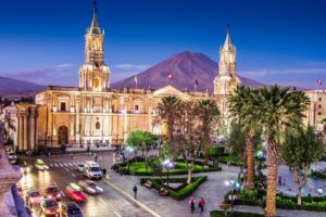 3 Most Underrated Cities in Peru