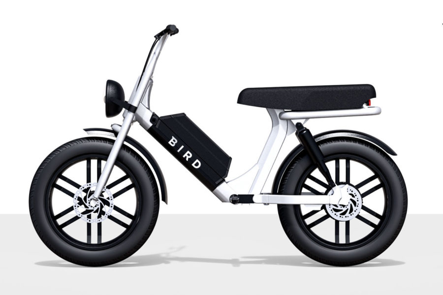 Shareable electric scooter company Bird will soon offer a shareable electric motorcycle. Bird says […]