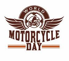 World Motorcycle Day and its 10 Commandments