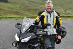 Please join me in congratulating Nick Sanders, Motorcycle and Bicycle Record Holder who has […]