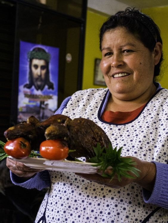 Weird South American Food You Should Try
