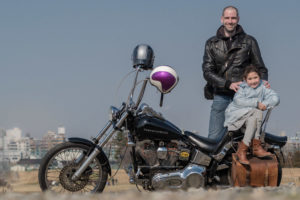 What's The Best Way To Bring Young People To Motorcycling?