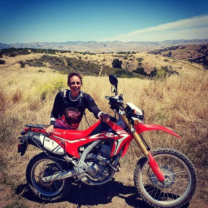 Women Riders World Relay Reaches Pakistan and India ADV Rider