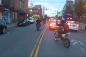 The largest city in western Massachusetts is fed up with people illegally riding dirt […]
