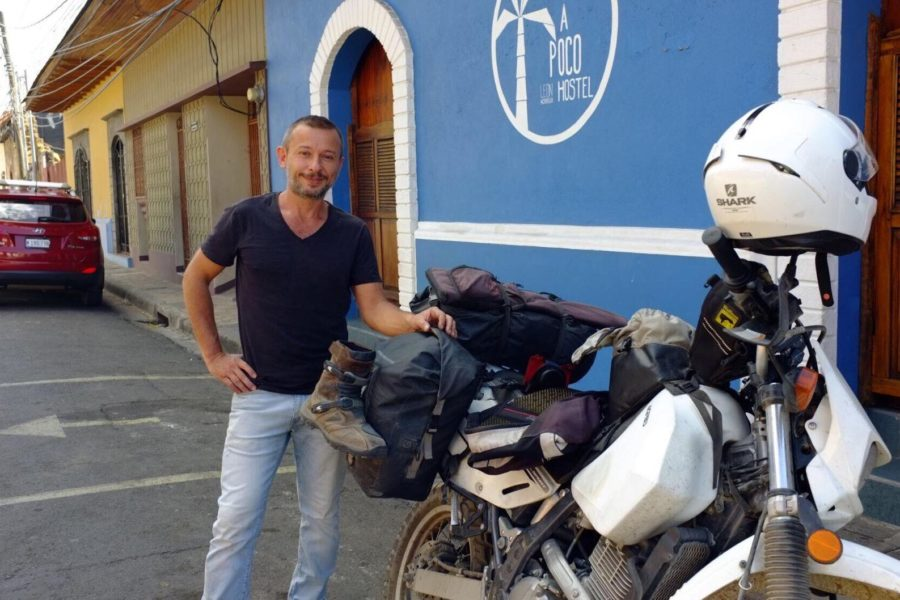 Help in locating missing Adventure Motorcyclist in Bolivia (UPDATED: 29 August '19)