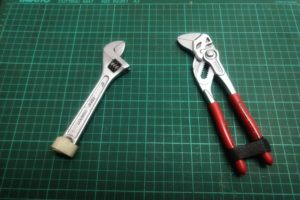 Knipex Plier Wrench – More Than You'd Expect.