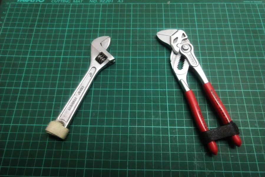 I dislike adjustable spanners. They're imprecise, they weaken over time, tend to slip and […]