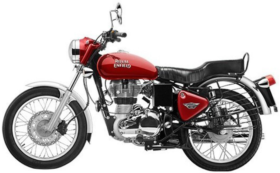 Royal Enfield Planning A New 250cc Bike
