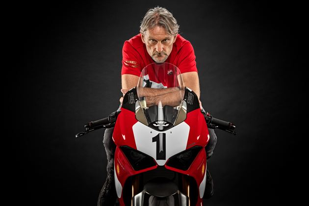 The Ducati 916 has got to be one of the most iconic models in […]