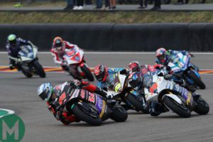 "Will MotoE ""Silent"" Racing Survive?"