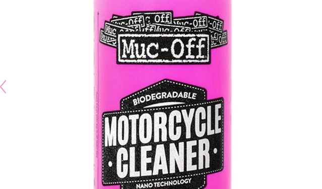 Congrats to our Muc-Off 'Ride to Work' Giveaway Winners