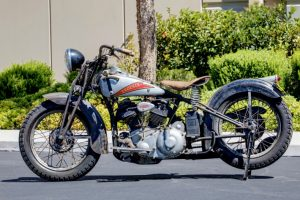 1936 Crocker Small Tank