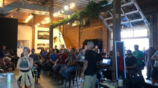 Mosko Meet Up, Why It's A Good Thing For Business And The Community